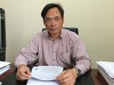 Một Cục trưởng thuộc Bộ Tài nguyên & Môi trường bị cách chức vì sự cố Formosa