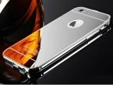 Rộ thông tin iPhone 8 sẽ có phiên bản gương sáng bóng?