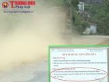 Xi măng Vicem Bút Sơn - Hà Nam: Ô nhiễm kinh hoàng phía sau một thương hiệu lớn!