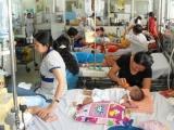 Cảnh báo: Số ca sốt xuất huyết ở miền Bắc tăng kỷ lục hơn 700%