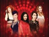 Mỹ Tâm sắp hòa ca cùng 4 diva nhạc Việt