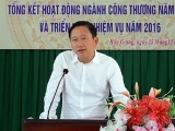 Bộ trưởng Công an nói gì trước thông tin Trịnh Xuân Thanh về nước?