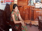 Hà Tĩnh: Bắt khẩn cấp một phụ nữ nghi có hành vi bắt cóc trẻ em