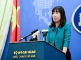 Việt Nam lấy làm tiếc trước phát ngôn của Đức về vụ Trịnh Xuân Thanh