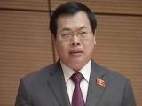 7 cán bộ cao cấp bị kỷ luật trong vụ Trịnh Xuân Thanh
