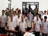 Hà Nội: Cán bộ địa chính xã Đồng Tâm bị đề nghị án cao nhất 7-8 năm tù
