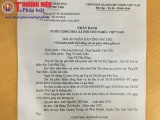 Bản án phúc thẩm của TAND tỉnh Phú Thọ vi phạm nghiêm trọng thủ tục tố tụng?