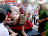 Nghệ An: Hỗn chiến do tranh chấp đất, 1 người tử vong