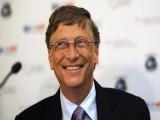 Bill Gates vừa bí mật làm từ thiện với số tiền kỷ lục