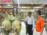 Gốm tâm linh Gia tộc Việt: Niềm kiêu hãnh về tinh hoa nghề gốm cổ