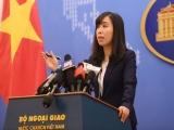Người phát ngôn BNG nói gì về quan hệ Việt - Đức sau vụ Trịnh Xuân Thanh?