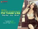 Trực tiếp: Talkshow Câu chuyện thương hiệu: 'Nữ hoàng dao kéo' Phi Thanh Vân