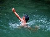 Khánh Hòa: 3 học sinh đuối nước thương tâm dưới hố sâu