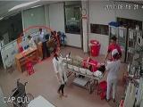 """Nữ bác sĩ bị đánh: """"Tôi không nói đóng tiền mới cấp cứu"""""""