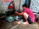 Thanh Hóa: Người dân mòn mỏi chờ nước sạch