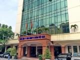 Tổng công ty Xi măng Việt Nam thay Tổng giám đốc