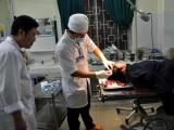 Hà Nội: Truy sát tận bệnh viện, 3 người thương vong