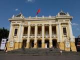 400.000 đồng một vé tham quan Nhà hát Lớn Hà Nội