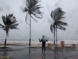 Siêu bão mạnh nhất Đại Tây Dương càn quét Caribe