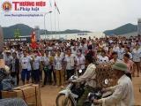 Thanh Hóa: Hàng nghìn công nhân đình công đòi quyền lợi