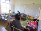 Lào Cai: 73 người bị ngộ độc thực phẩm sau khi ăn cỗ cưới