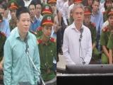Nguyễn Xuân Sơn bị đề nghị tử hình, Hà Văn Thắm án chung thân