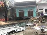 Hà Tĩnh thiệt hại hơn 6.000 tỷ đồng do bão số 10
