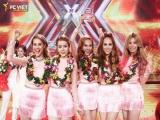 Á quân X-Factor Huyền Anh Yoko tái xuất đầy ấn tượng
