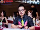 Nguyễn Đức Tân và hành trình xây dựng thương hiệu của TS Group