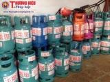 Giá gas tăng 28.000 đồng/bình 12kg