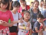 """""""Ngày hội trẻ thơ"""" với nhiều hoạt động ý nghĩa dịp Trung thu"""