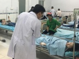 Hà Giang: 3 người chết, 25 người nhập viện do ngộ độc