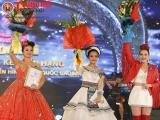 Chung kết Sao Mai 2017: Ba quán quân chiến thắng đầy thuyết phục