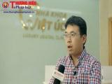 Giám đốc Nguyễn Hoài Nam - người âm thầm đi tìm sự tự tin cho nụ cười Việt