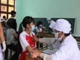 Quảng Nam: Phát hiện thêm 5 học sinh nghi mắc bệnh bạch hầu