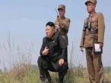 Triều Tiên di chuyển 30 quả tên lửa đến bờ tây để làm gì?