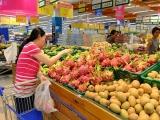 Phần lớn rau quả Việt Nam đang xuất khẩu sang Trung Quốc