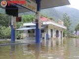 Hòa Bình vẫn còn 5 người mất tích do mưa lũ
