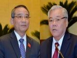 Ông Phan Văn Sáu sẽ giữ chức vụ Bí thư Tỉnh uỷ Sóc Trăng