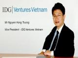 Phó Chủ tịch IDG Ventures Vietnam Nguyễn Hồng Trường đột ngột qua đời