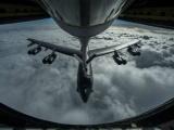 Quân đội Mỹ phủ nhận cho B-52 trực chiến đối phó Triều Tiên