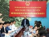 Thủ tướng quyết định cấp 1.000 tỷ đồng cho các tỉnh thiệt hại do bão số 12
