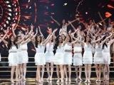 BTC Hoa hậu HVVN có thể bị phạt vì tổ chức thi bất chấp mưa bão