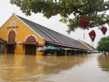 Hoa Kỳ viện trợ hơn 1 triệu USD giúp VN khắc phục hậu quả bão số 12