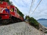 Đường sắt Bắc - Nam thông tuyến sau 10 ngày gián đoạn