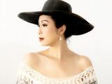 Nể phục trước muôn kiểu biến hóa với nhan sắc xinh đẹp của Trịnh Kim Chi
