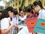 Bỏ sổ hộ khẩu, con em tỉnh lẻ có được học ở Hà Nội?