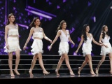 Chung kết Hoa hậu Hoàn vũ Việt Nam 2017 diễn ra tại Đà Lạt và Nha Trang
