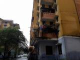 Thừa Thiên - Huế: Rơi từ tầng 3 chung cư, bé gái 4 tuổi tử vong