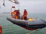 Ngư dân sống sót kỳ diệu sau 20 giờ chìm tàu cá Bình Định